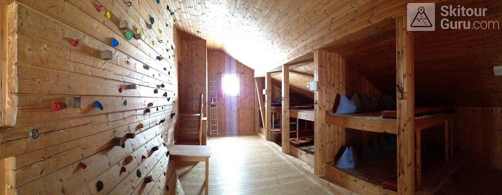 Kürsinger Hütte Venedigergruppe - Hohe Tauern Österreich foto 04