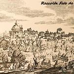 1720 2010 Ariccia, XVIII secolo, Veduta a, di M. Engelbrecht