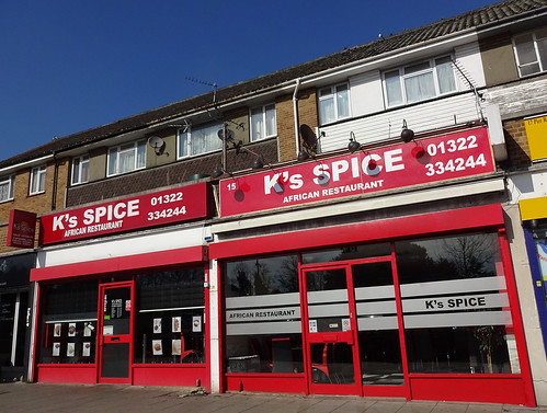 K's Spice, Erith, London DA8