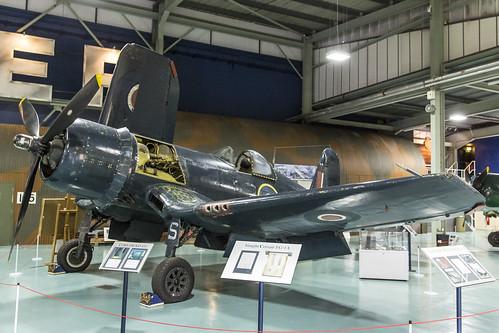 FG-1A Corsair