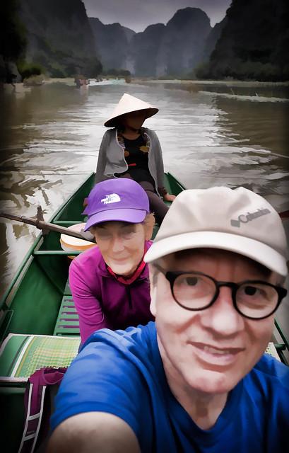 Halong Bay on Land, Nikon COOLPIX A