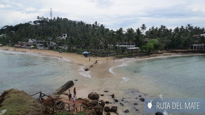 Playas Sri Lanka (7)