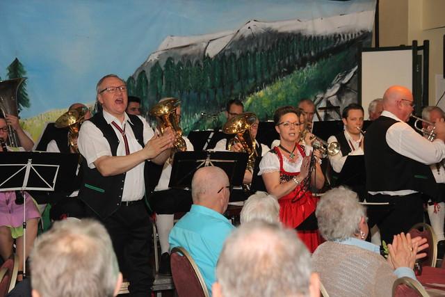 2017-03-19 Concert Egerländerkapel de Nöttenkrakers en Die Lustigen Egerländer (3)