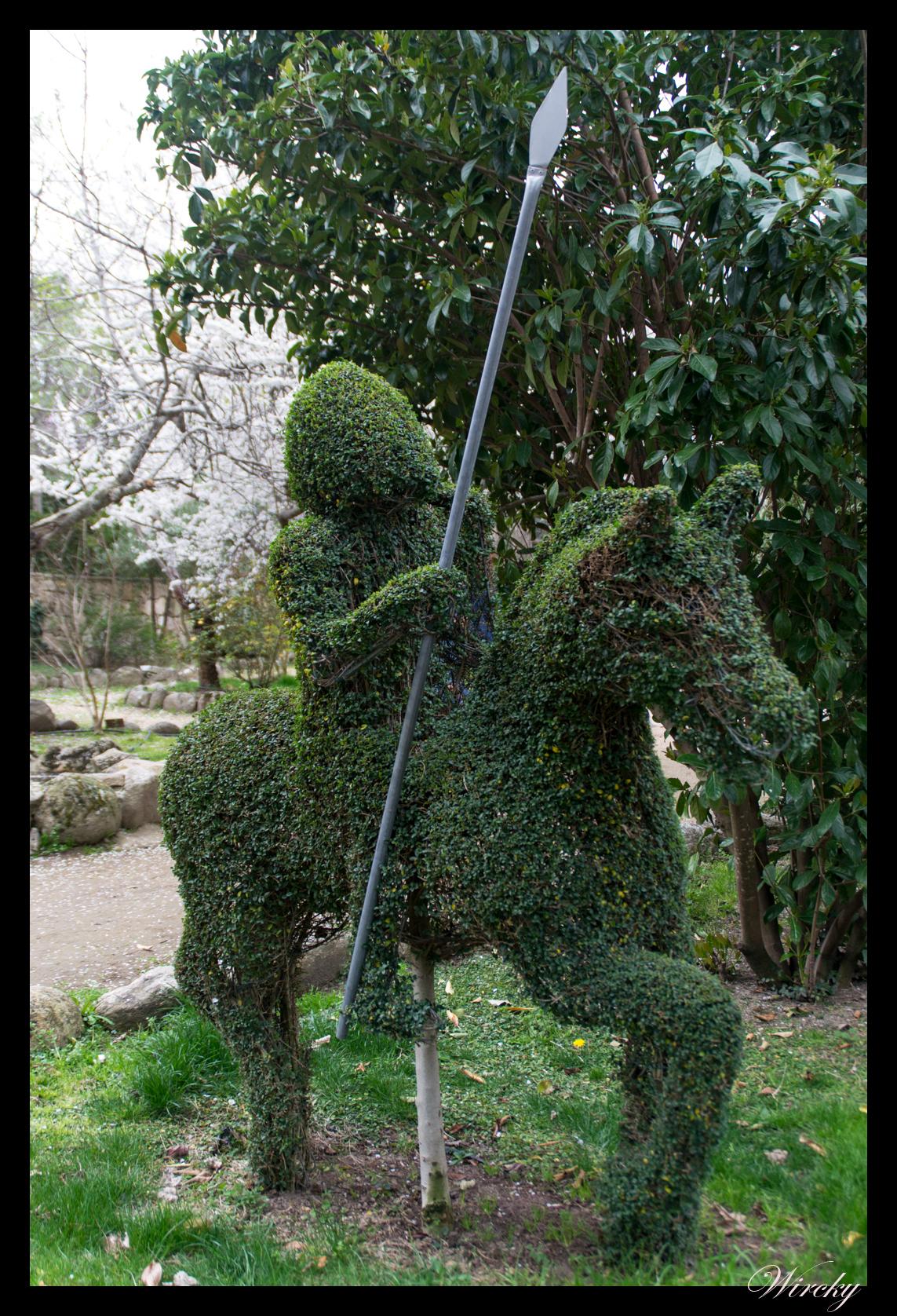 Jardin encantado madrid jardin encantado madrid osos el bosque encantado el bosque encantado - Jardin encantado madrid ...