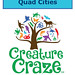8Apr17 Quad Cities National Robotics Week Showcase with FLL Junior Expo