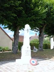 41-La Chapelle Montmartin* - Photo of Sembleçay