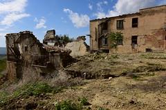 Poggioreale, Sicily, 043