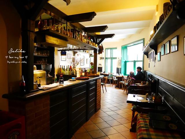 卡羅維瓦利餐廳推薦Restaurace U Svejka德國豬腳 (8)