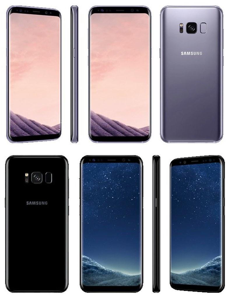 大螢幕更耗電嗎?意外的 Galaxy S8 / S8+ 電力實測結果? @3C 達人廖阿輝