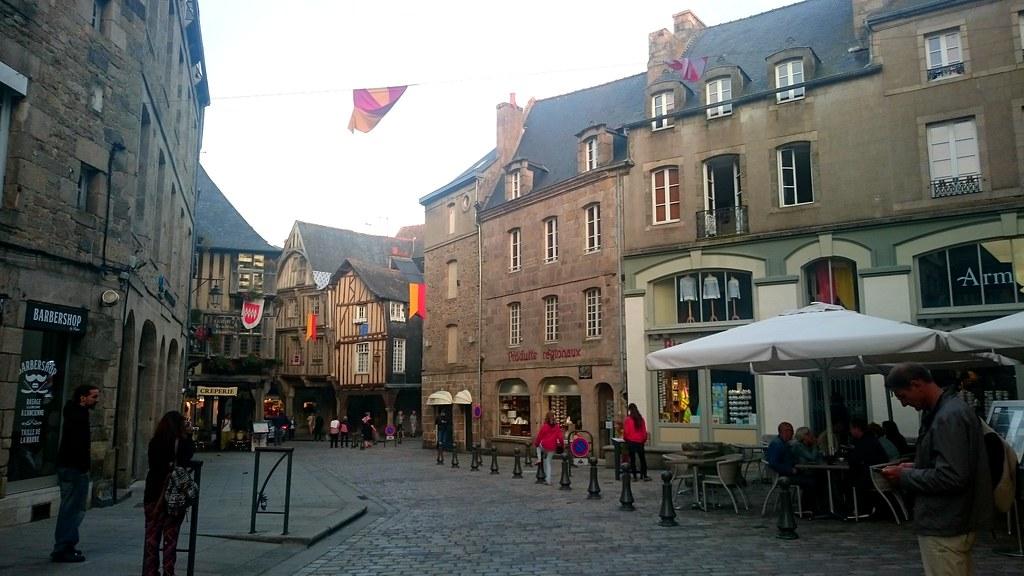 Rencontre Trans Sur Nantes