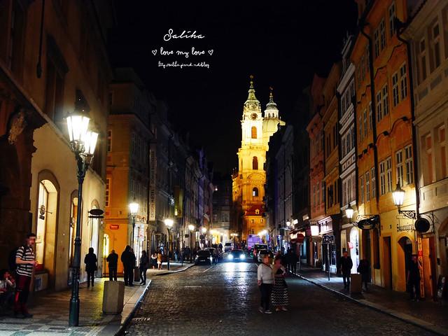 Prague Lesser Town捷克布拉格小區小城 (2)