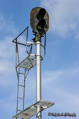 Signal | CSX Cordova Branch