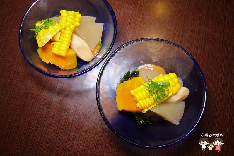 汐止日本料理 021