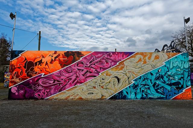 Artists:  Sier, Dias, Baske, Moter