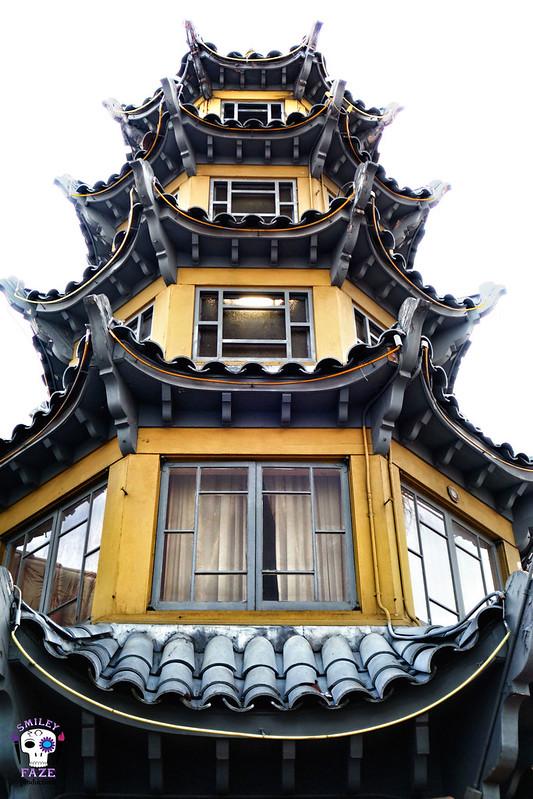 Pagoda Living