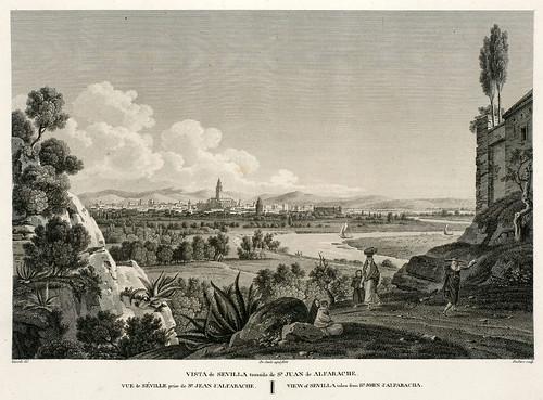 013-Voyage pittoresque et historique de l'Espagne  par Alexandre de Laborde Vol 3-part3-BNE