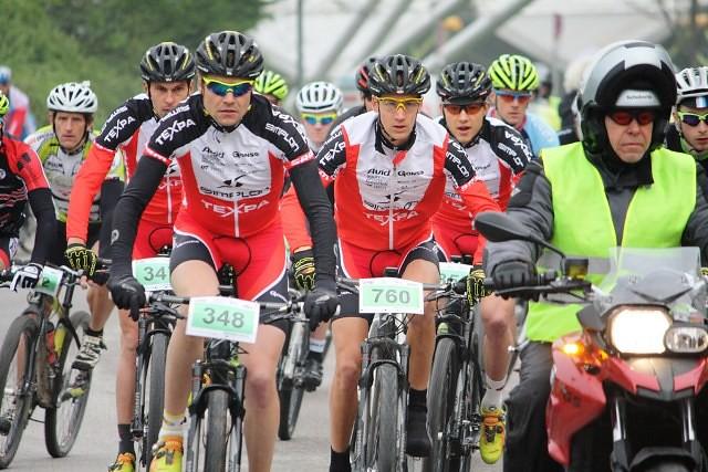 140406_Team im Rennen