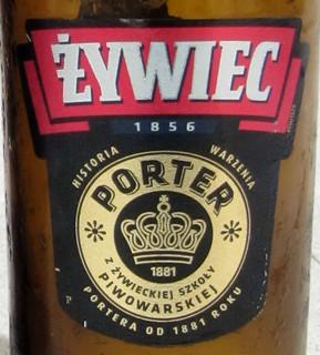 Zuwiec Porter