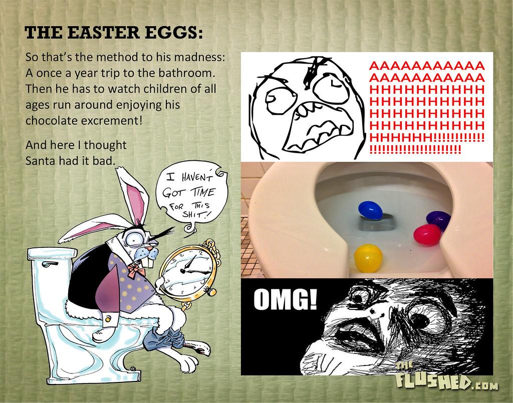 138 Easter Eggs