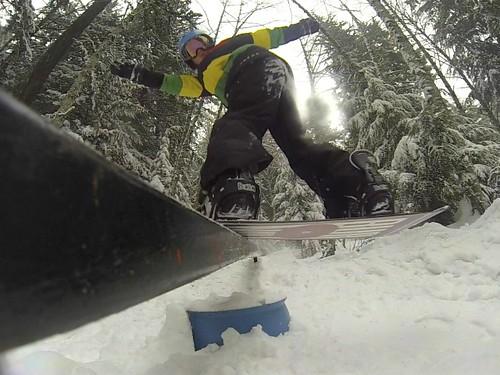 Frontboardslide