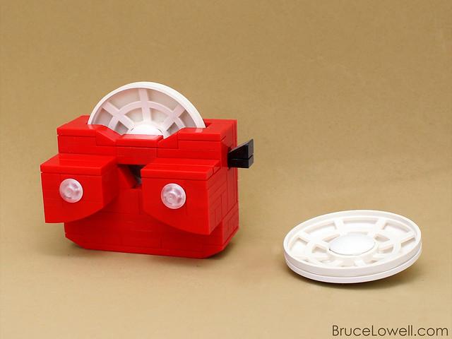 LEGO View-Master