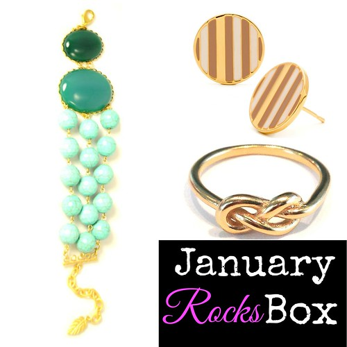 Jan 14 Rocks Box