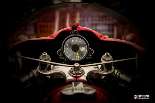 Feria de la Motocicleta Antigua, Penagos