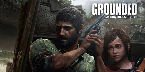 The Last of Us Grounded Walkthrough