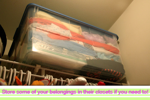 My-belongings