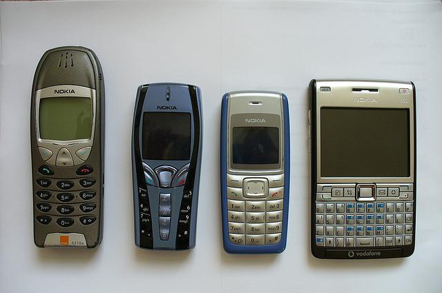 再會了3310 再會了Nokia-陪伴我們度過學生時光的諾基亞