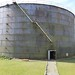 Small photo of Lyness fuel tank