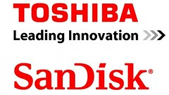 Toshiba and SanDisk shift to 15 nm manufacturing process for NAND memory