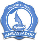Hyland's Ambassador