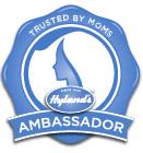 Hyland's Ambassador