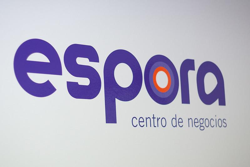 Oferta centro negocios Espora
