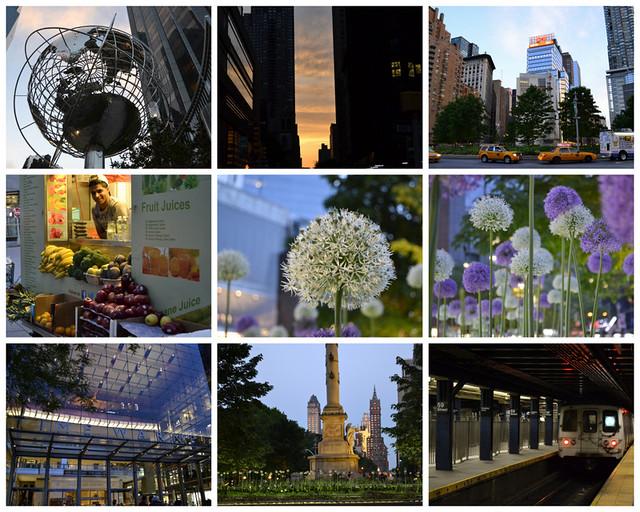 Columbus Circle - Manhattan