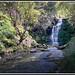 Black Clough Waterfall by SFB579 Namaste