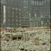 Demolition of Eaton's Queen and Yonge department store by Toronto History