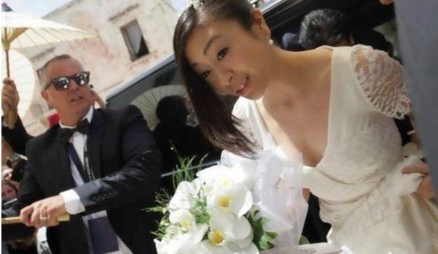 utada matrimonio calianno polignano