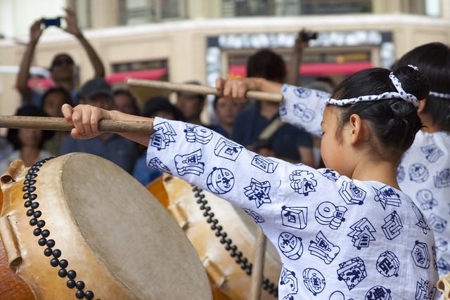 2012年 山王祭