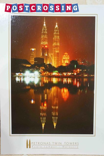 Kuala Lumpur - KLCC 09