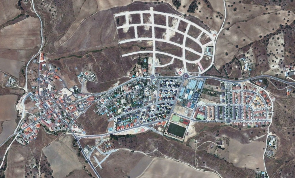 villamantilla, madrid, villablanket, después, urbanismo, planeamiento, urbano, desastre, urbanístico, construcción, rotondas, carretera