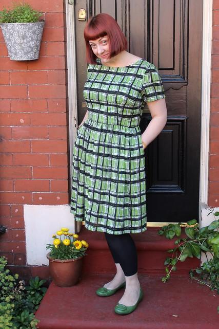 emery dress 2