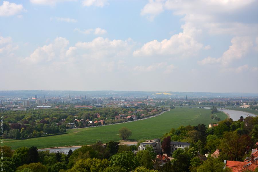Dresden (Loschwitz), Germany