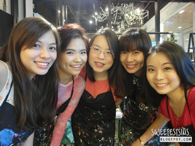 arteastiq mandarin gallery singapore beauty bloggers