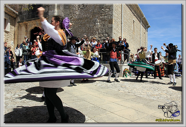 19 Romeria a Santa Casilda