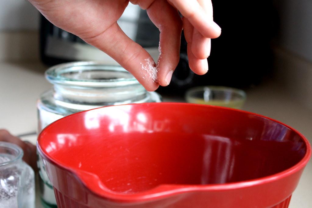 Baking Tips 101