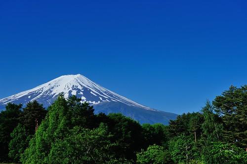 Mt. Fuji Hill Climb 2014
