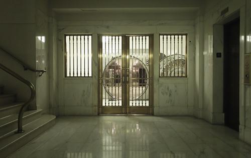 Vault Room