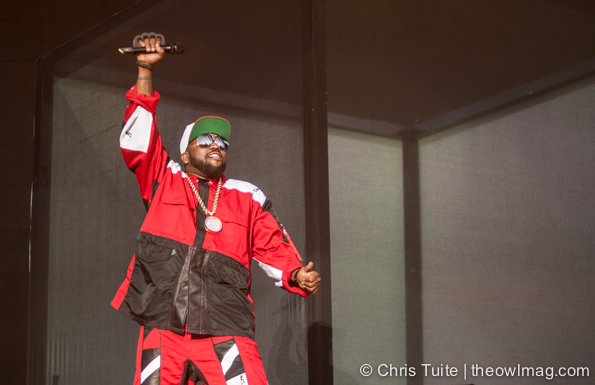 OutKast @ BottleRock 2014, Saturday